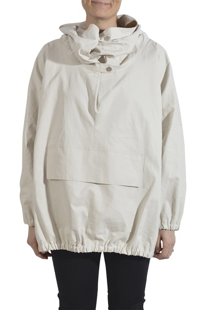 McVerdi anorak mc522A, off white