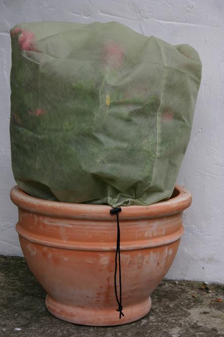 Fiberdugpose, lille 4 stk pakning (xfleece010101/cl:10)
