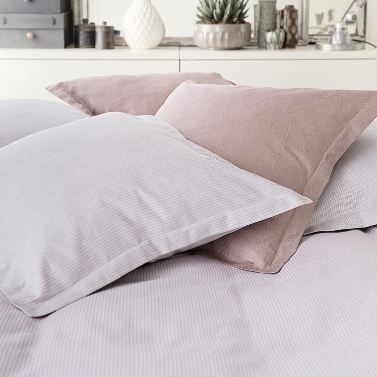 LIQUID STRIPE sengetøj
