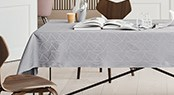 TABLECLOTHS, PLACEMAT, RUNNERS, NAPKINS