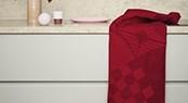 Viskestykker, køkkenhåndklæder
