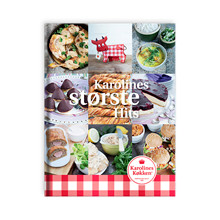 Karolines Største Hits Cookbook