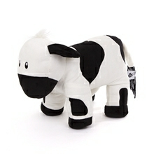 Cow Teddy