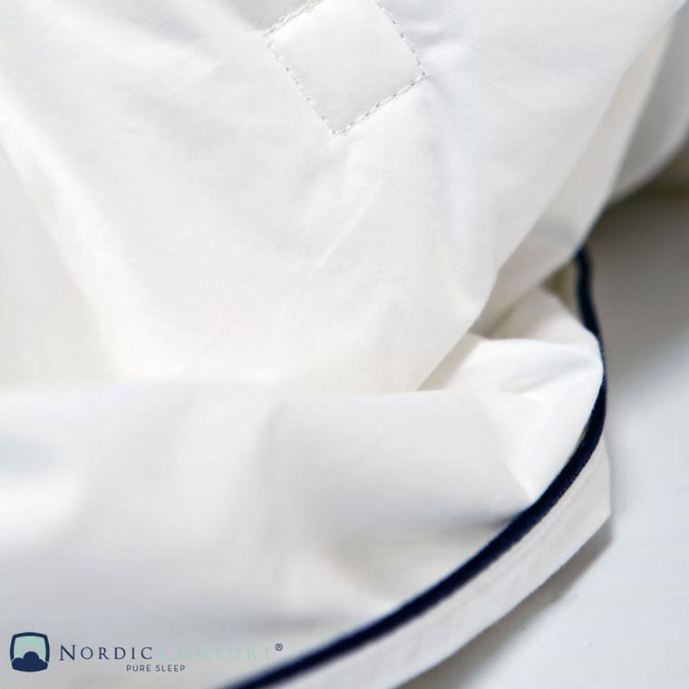 Kampagne silkedyne udstillingsmodel 200x200