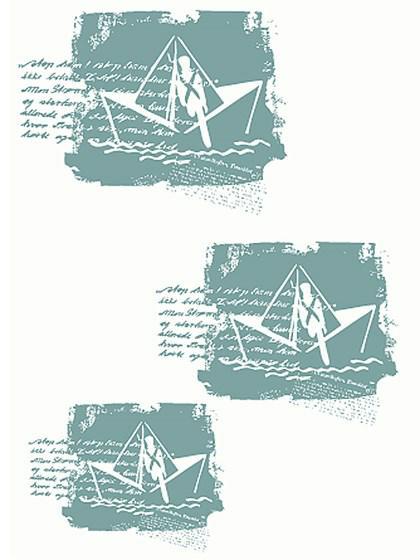 Printark - Tinsoldat, irgrøn