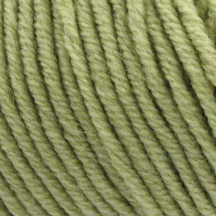 Superfine Merino, lys grøn
