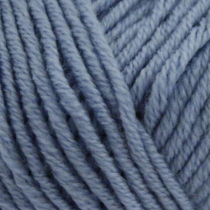 Superfine Merino, lys blå