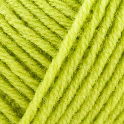 Superfine Merino, lime