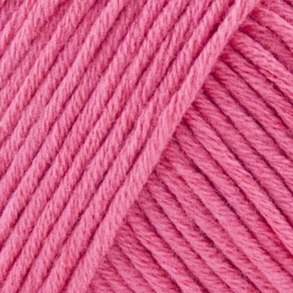 Organic Cotton, pink
