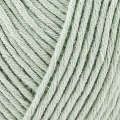 Organic Cotton, lys douce grøn