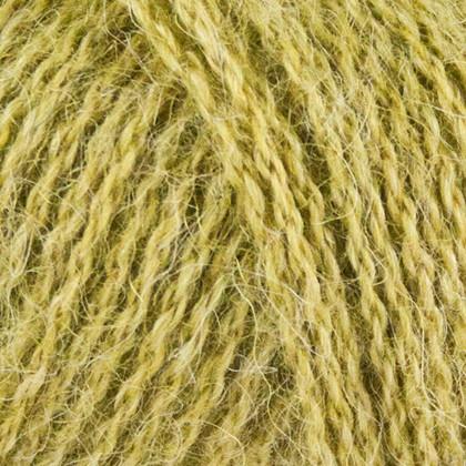 Alpaca+Merino Wool+Nettles, grøn oliven
