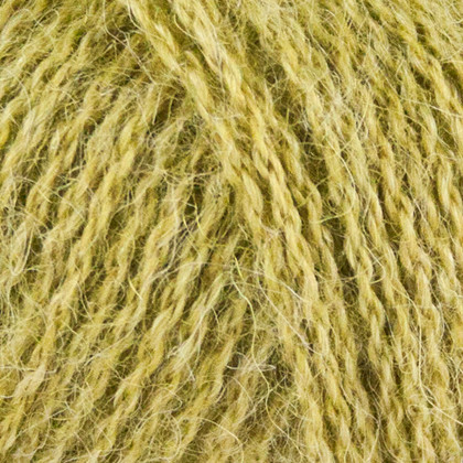 Alpaca+Merino Wool+Nettles, olivengrøn