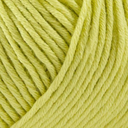 Organic Cotton, citron