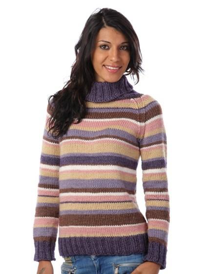 Random Stripe (Dame)