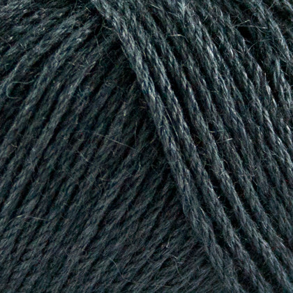 Organic Cotton+Nettles+Wool, mørk grå