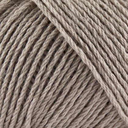 Organic Cotton+Nettles+Wool, sand