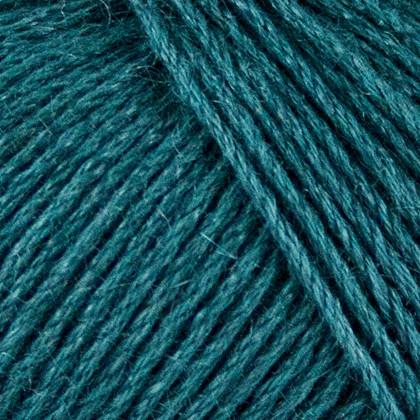 Organic Cotton+Nettles+Wool, safir grøn