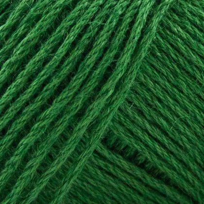 Organic Cotton+Nettles+Wool, grøn