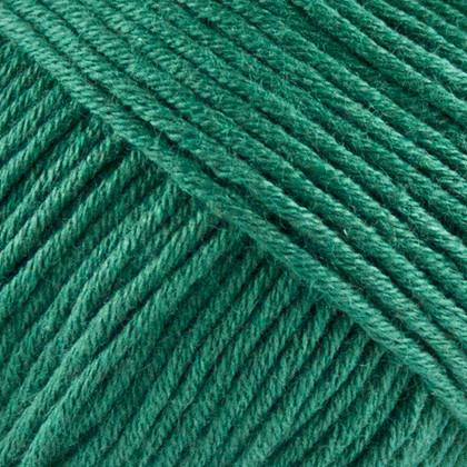 Organic Cotton, mørk grøn