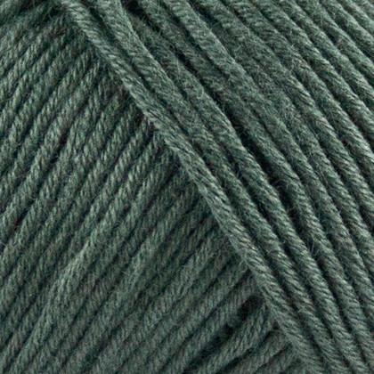 Organic Cotton, mørk khaki