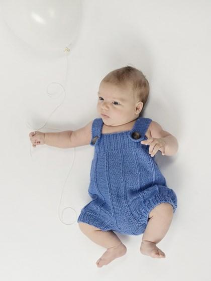Selebukser til baby (baby)