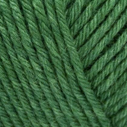 Tussah Silk, grøn
