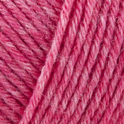 Tussah Silk, pink