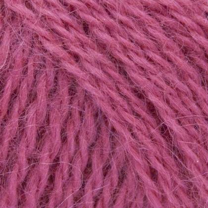 Mohair+Wool, pink