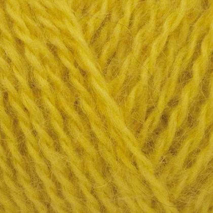 Mohair+Wool, gul