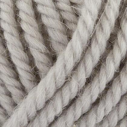 Alpaca+Wool, lys grå