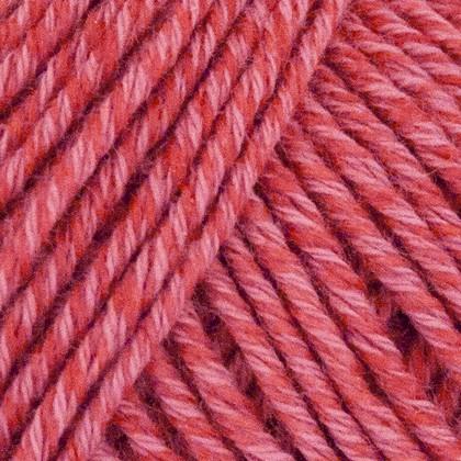 Fino Organic Cotton + Merino Wool, pink