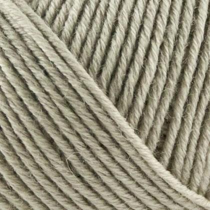 Fino Organic Cotton+Merino Wool, sand