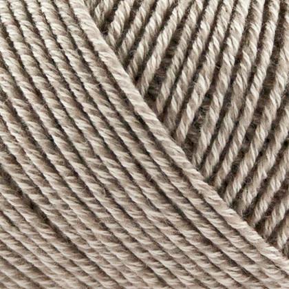 Fino Organic Cotton+Merino Wool, beige