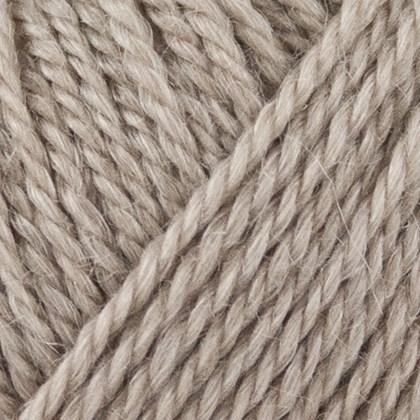 No.4 Organic Wool+Nettles, pudder