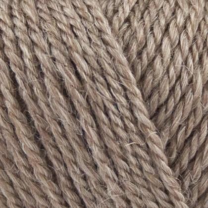 No.4 Organic Wool+Nettles, sand