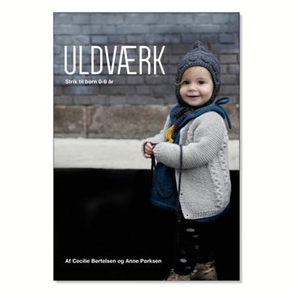 Uldværk Børnestrik 0-6 år
