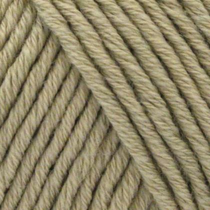 Organic Cotton+Merino Wool, sand