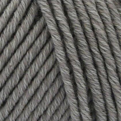 Organic Cotton+Merino Wool, lys grå