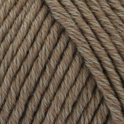 Organic Cotton+Merino Wool, pudder