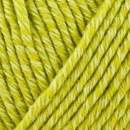 Organic Cotton+Merino Wool, lime