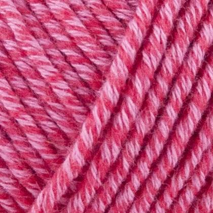 Organic Cotton+Merino Wool, pink