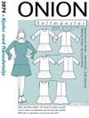 Kjoler med flæsedetalje