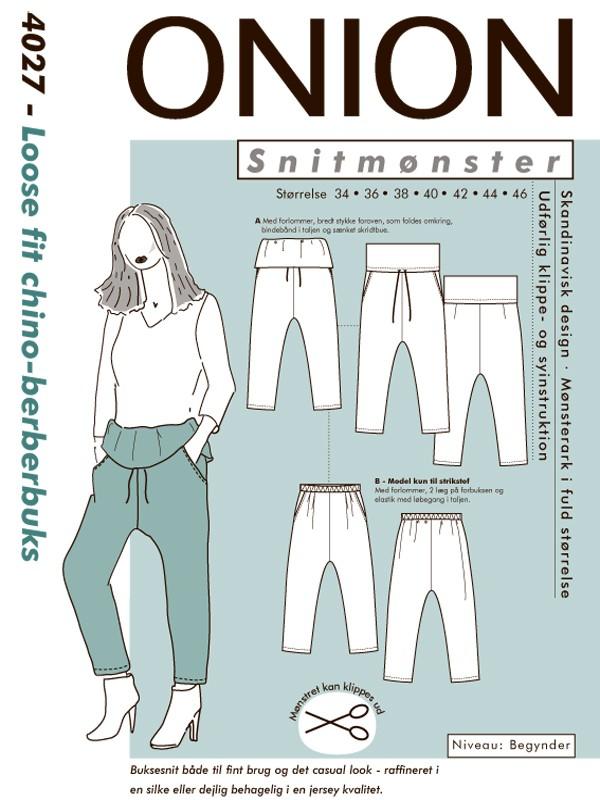 bukser med svaj til børn