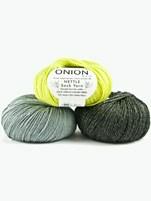 Nettle Sock Yarn (Superwash)