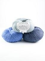 No.3 Organic Wool+Nettles