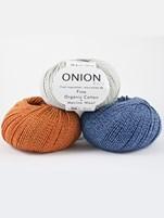 Fino Org. Cotton+Merino Wool