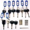 6245448830Steve Guard auto pick set