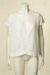 TWO DANES BLUSE, GITH SOFT WHITE