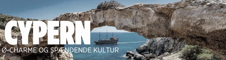 studierejse tyrkiet