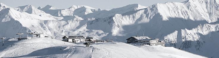 skirejser